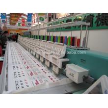 Serviços de digitalização de bordados
