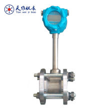 Natural Gas Vortex 24vdc Transmitter Flow Meter