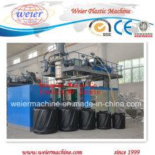 Chine Fabrication grande machine de moulage par soufflage de moulage de réservoir d'eau de stockage