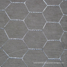 Hexagonal Wire Netting for Chicken Wire
