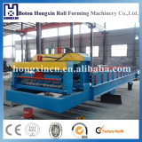 Sheet Metal Fabrication Machine Roof Tile Making Machine Profile Metal Machine