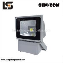 Оптовая закаленное стекло материал крышки RGB доступный 50W вело свет потока охватывает