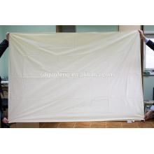 Cinza Tecido 100% algodão 31 * 31 68 * 68 63 '' made in china