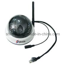 1.3MP cámara IP inalámbrica para el día / noche con Full HD 960p resolución (IP-02W)