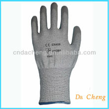 CE type examination certificate gloves