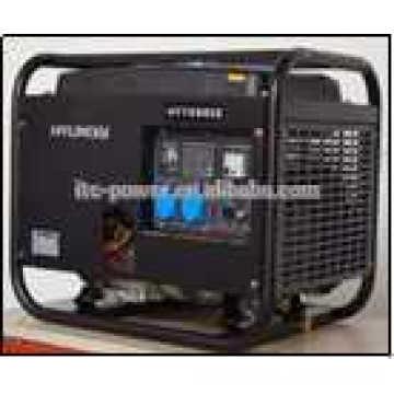 Pompe à eau diesel haute qualité à moteur électrique 4 pouces à 3 pouces
