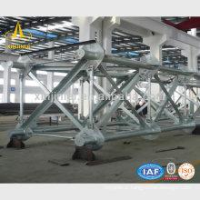 Transmissão e Distribuição Power Steel Tower