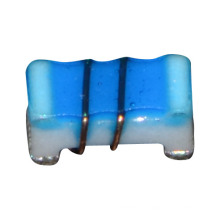 Wire Wound Chip Ceramic Inductor