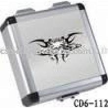 Алюминиевый корпус CD