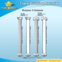 PU römische Säule für die Dekoration