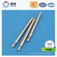 China Fábrica Menor Preço Não-Sandard Ventilador De Refrigeração Motores Eixo