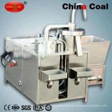 Lavadora automática industrial del arroz