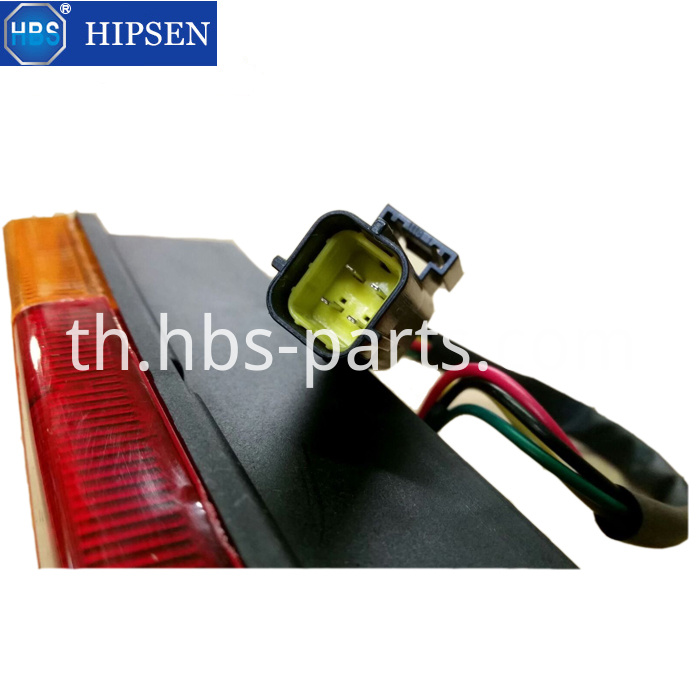 700 41600 Jcb Rear Light