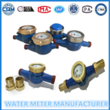Rust proof iron material drying plate watermeter