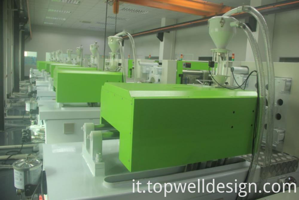 Plastic Mould Design &OEM