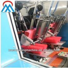 Balai CNC faisant la machine dans le produit à la maison faisant la machinerie / machine de touffetage de brosse la moins chère / machine de fabrication de brosse CNC / moins brus