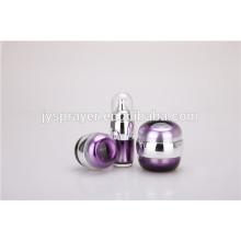 Various Loção de boa qualidade garrafas de plástico cosméticos Set