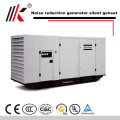 15-24KW MOVABLE GENERATOR SET WITH YUCHAI YC4FA40Z-D20 DIESEL ENGINE CONTAINER GENSET