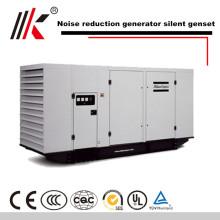 15-24КВТ подвижной комплект генератора с охлаждением YC4FA40Z-Д20 дизельный двигатель контейнер genset