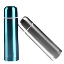 Flacon à vide thermos en acier inoxydable