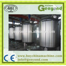 Top Quality Ice Cream Aging Tank