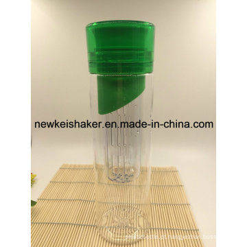 Novo Cheved 100% BPA Free Water Bouquet with Fruit Infuser