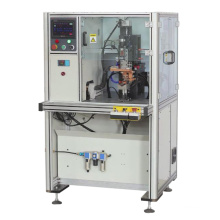 Machine d'empilage automatique à crochet de commutateur à armature automatique