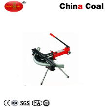 Máquina dobladora hidráulica de alta calidad del carril Swg-4