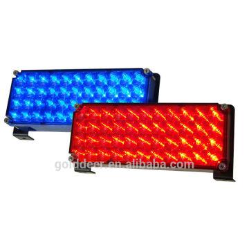 Montagem em superfície Led luz estroboscópica de aviso para veículos de emergência (TBDGA416b-LED)