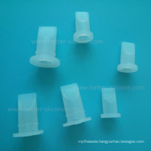 Tubing Bellow Silicone Duckbill Sleeve Valve