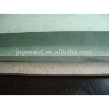 waterproof medium density fibreboard waterproof MDF board