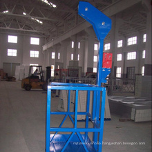 ZLP250 swing stage  single person suspended platform