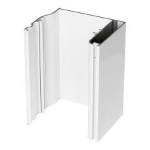 Aluminium-Profil-Aluminiumprofil extrudierten Aluminium Extrusion