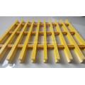 Plataformas de fibra de vidro Grating Walkways Access Structures