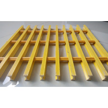 High Strength Pultruded Fiberglass Grating