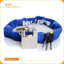 High-quality Anti-theft Bicycle chain padlock