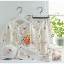 Baby Cotton Underwear Suit 5PCS Baby Clothes