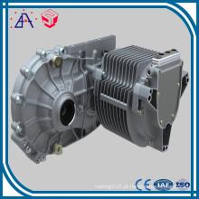 O alumínio anodizado personalizado OEM morre dissipador de calor da carcaça (SY1123)