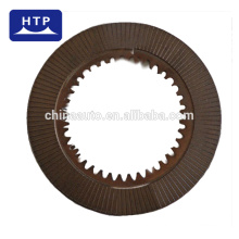 China supplier construction machinery diesel engine parts disc friction for KOMATSU 304-15-31240