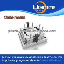 Moule en plastique muncfunctional pour caisse Zhejiang factory