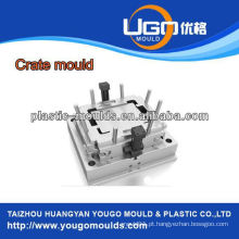 Molde de plástico Muncfunctional para fábrica Zhejiang