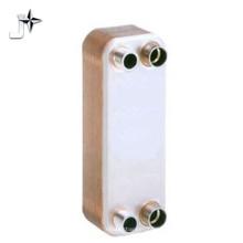 Refroidissement et chauffage de l'échangeur de chaleur à plaques brasées 304 / 316L