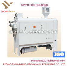 MWPG type nouvelle machine à polir le riz