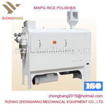 MWPG type new Rice polishing machine