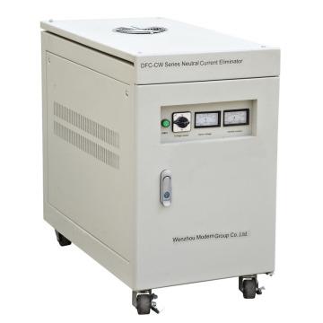 Eliminador de corriente neutra