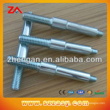 stainless steel stud bolt and nut