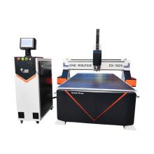 Máquina de grabado de publicidad de carpintería