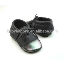 Cool meninos prewalker bebê sapatos casuais MOQ300