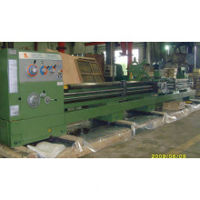 High Precision and Heavy Duty Industrial Lathe Machine