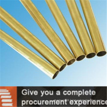 C12000 copper tubes for industrial applications